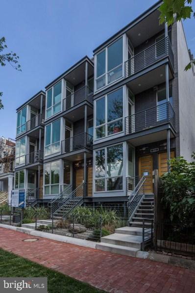 510 L Street NE UNIT A, Washington, DC 20002 - #: DCDC399682