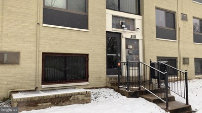 3111 Naylor Road SE UNIT 201, Washington, DC 20020 - MLS#: DCDC399684