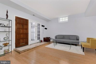 1715 15TH Street NW UNIT E, Washington, DC 20009 - #: DCDC399688