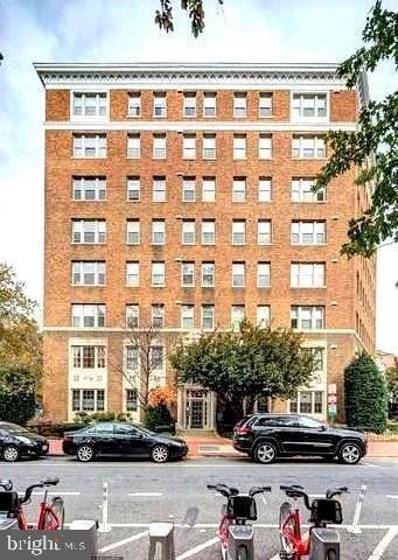 1621 T Street NW UNIT T6, Washington, DC 20009 - #: DCDC399700