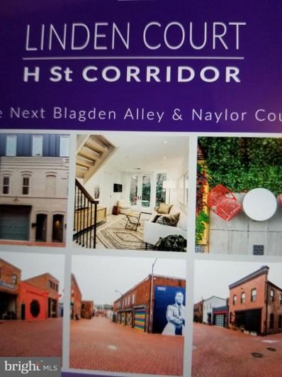 1315 Linden Court NE, Washington, DC 20002 - MLS#: DCDC399732