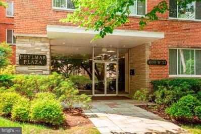 4100 W Street NW UNIT 212, Washington, DC 20007 - #: DCDC399736