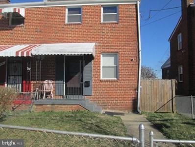 638 Chaplin Street SE, Washington, DC 20019 - #: DCDC399872