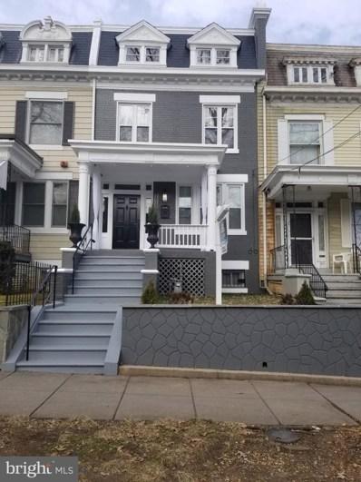 1513 NW Buchanan Street NW, Washington, DC 20011 - #: DCDC399890