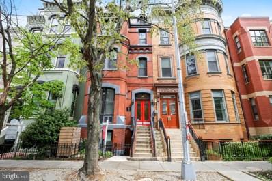 1215 N Street NW UNIT #8, Washington, DC 20005 - #: DCDC399904
