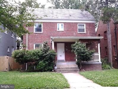 6916 NW 8TH Street NW, Washington, DC 20012 - #: DCDC400046