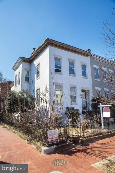 1027 Independence Avenue SE, Washington, DC 20003 - #: DCDC400100