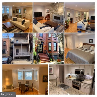 1407 15TH Street NW UNIT 1, Washington, DC 20005 - #: DCDC400128