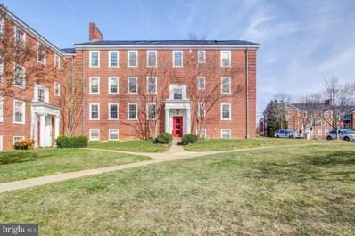 3901 Langley Court NW UNIT F558, Washington, DC 20016 - #: DCDC400170