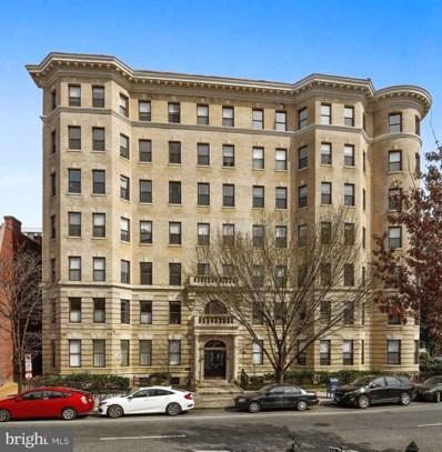 1115 NW 12TH Street NW UNIT 601, Washington, DC 20005 - #: DCDC400172