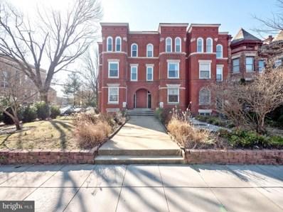 1447 East Capitol Street SE UNIT 2, Washington, DC 20003 - #: DCDC400262