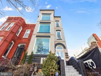 1510 6TH Street NW UNIT 1, Washington, DC 20001 - #: DCDC400264