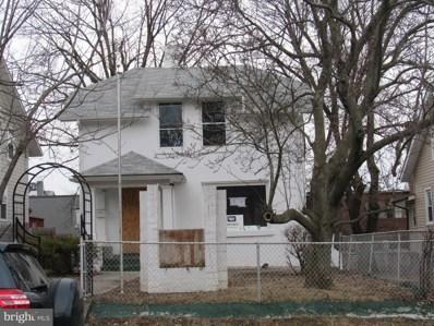 2617 24TH Street NE, Washington, DC 20018 - #: DCDC400292