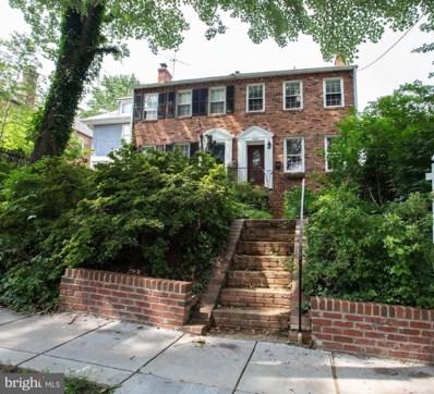 4431 P Street NW, Washington, DC 20007 - #: DCDC400332