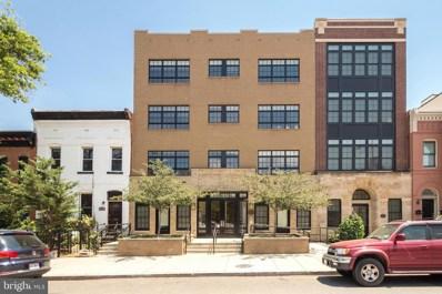 1515 11TH Street NW UNIT 2-4, Washington, DC 20001 - MLS#: DCDC400390