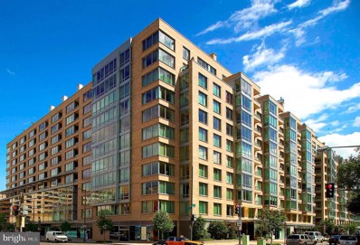 1155 23RD Street NW UNIT 8K, Washington, DC 20037 - MLS#: DCDC400460