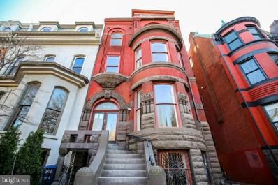 1304 Rhode Island Avenue NW UNIT 6, Washington, DC 20005 - #: DCDC400488