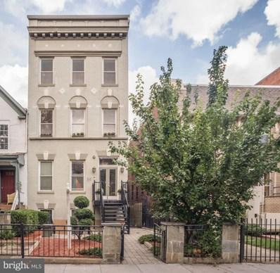 1331 Kenyon Street NW UNIT 3, Washington, DC 20010 - MLS#: DCDC400494