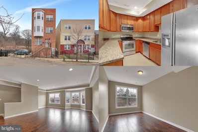 1245 18TH Street NE UNIT 2, Washington, DC 20002 - MLS#: DCDC400544