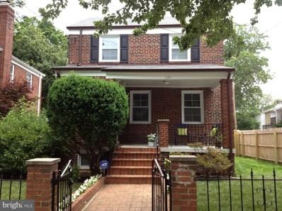 5311 43RD Street NW, Washington, DC 20015 - #: DCDC400596