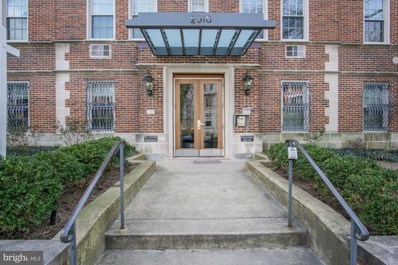 2010 Kalorama Road NW UNIT 305, Washington, DC 20009 - #: DCDC400652