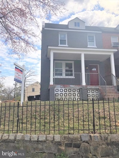 117 53RD Street NE, Washington, DC 20019 - #: DCDC400688
