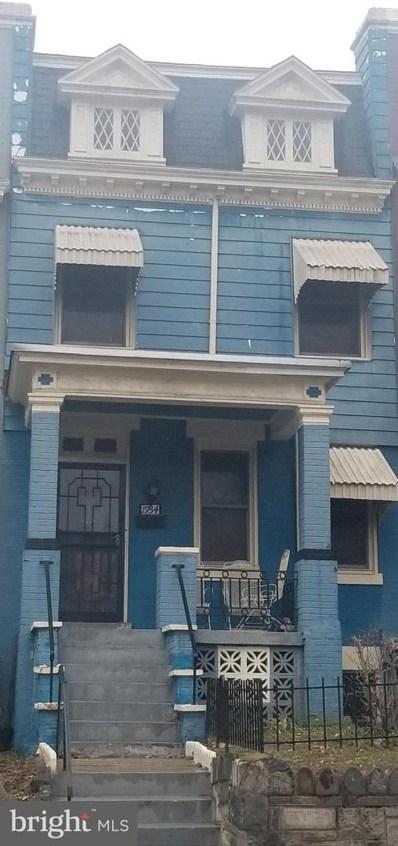 1934 2ND Street NE, Washington, DC 20002 - #: DCDC400850
