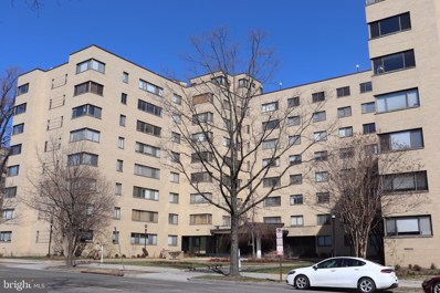 3701 Connecticut Avenue NW UNIT 604, Washington, DC 20008 - #: DCDC400872