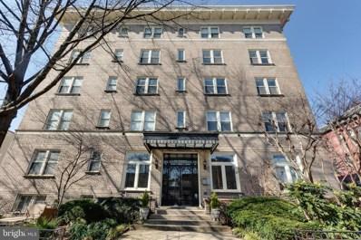 1916 17TH Street NW UNIT 115, Washington, DC 20009 - #: DCDC400900