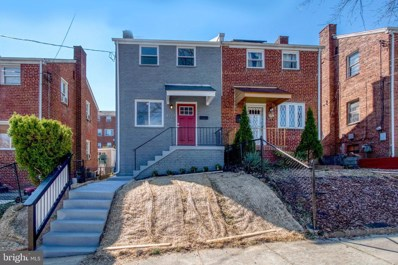 4227 SE Gorman Street SE, Washington, DC 20019 - #: DCDC400930