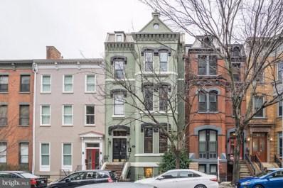 1217 N Street NW UNIT 1, Washington, DC 20005 - #: DCDC400936