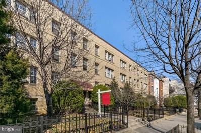 1441 Euclid Street NW UNIT B1, Washington, DC 20009 - MLS#: DCDC401010