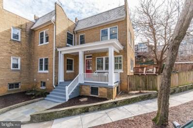 1874 Ingleside Terrace NW, Washington, DC 20010 - #: DCDC401096