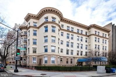 1300 Massachusetts Avenue NW UNIT 201, Washington, DC 20005 - #: DCDC401108