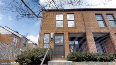 1801 Channing Street NE UNIT 1801, Washington, DC 20018 - #: DCDC401152