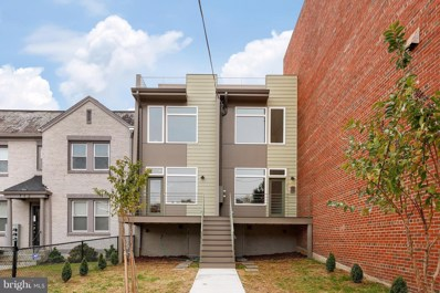 714 Madison Street NW UNIT B, Washington, DC 20011 - MLS#: DCDC401188