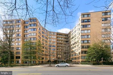 4740 Connecticut Avenue NW UNIT 304, Washington, DC 20008 - #: DCDC401200