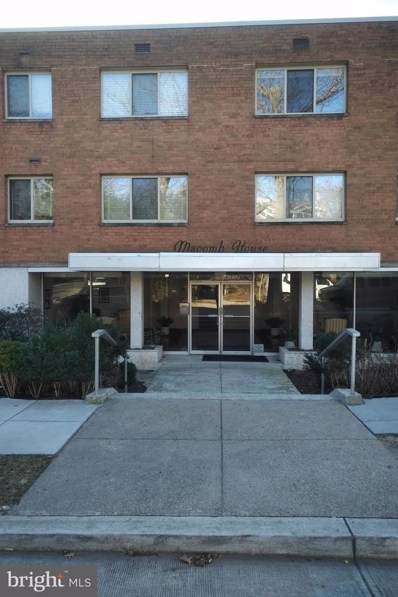 2710 Macomb Street NW UNIT 409, Washington, DC 20008 - #: DCDC401336