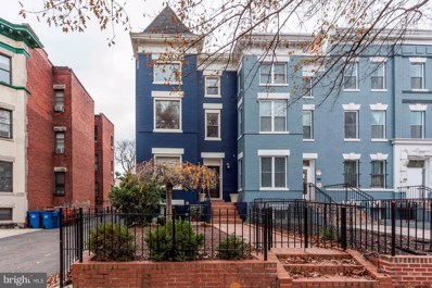 1316 Harvard Street NW UNIT 1, Washington, DC 20009 - #: DCDC401356