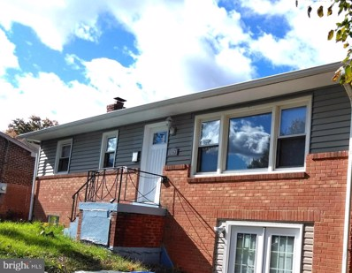 528 NE 47TH Street NE, Washington, DC 20019 - #: DCDC401436