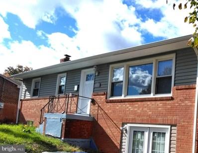 528 NE 47TH Street NE, Washington, DC 20019 - #: DCDC401436