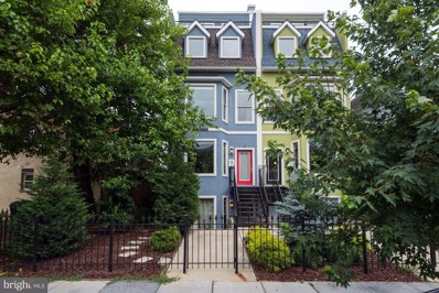 1811 3RD Street NE UNIT 1, Washington, DC 20002 - #: DCDC401438