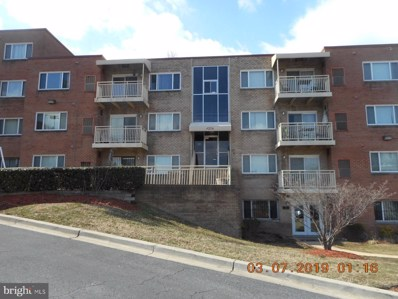 4274 East Capitol Street NE UNIT 203, Washington, DC 20019 - MLS#: DCDC401534