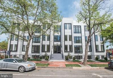 1101 Q Street NW UNIT 204, Washington, DC 20009 - MLS#: DCDC401558