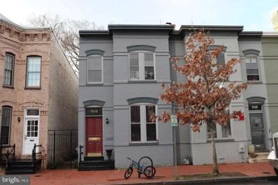 705 D Street SE, Washington, DC 20003 - MLS#: DCDC401590