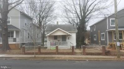 4004 22ND Street NE, Washington, DC 20018 - #: DCDC401618