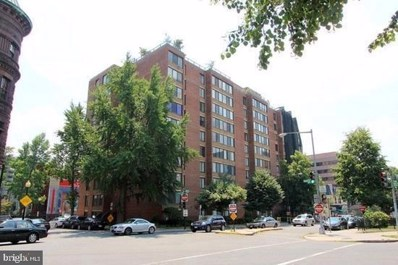 1301 20TH Street NW UNIT 111, Washington, DC 20036 - MLS#: DCDC401716