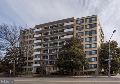 3601 Wisconsin Avenue NW UNIT 308, Washington, DC 20016 - #: DCDC401744