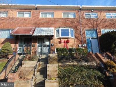1348 W Street NE, Washington, DC 20018 - #: DCDC401776