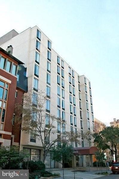 1800 R Street NW UNIT 904, Washington, DC 20009 - #: DCDC401788